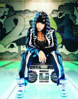 Minzy [2NE1]