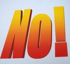 NO!D: