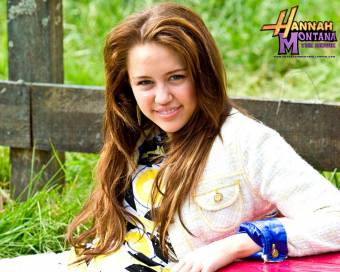 hannah montana the movie.