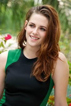 2. Kristen Stewart