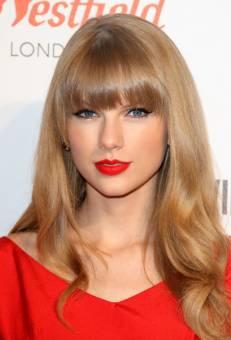 8. Taylor Swift