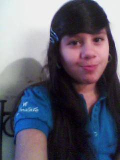 Michell Stephany.