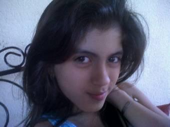 Anais Parra.