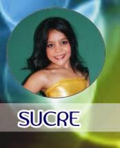 Miss-Mini Cultura Sucre