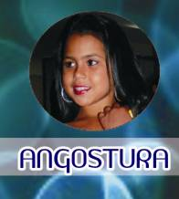 Miss-Mini Cultura Angostura