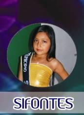 Miss-Mini Cultura Sifontes