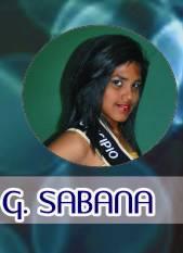 Mini Oriental Gran Sabana