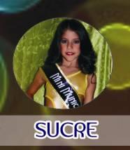 Miss Oriental Bolívar Sucre