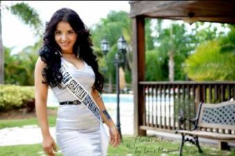 Miss San Sebastian