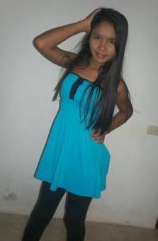 Daniela Paola Romero