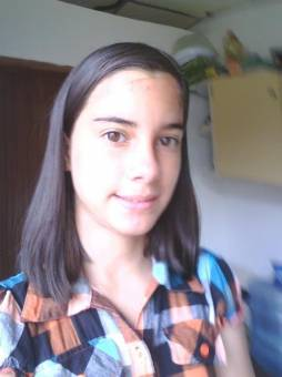 Luz Estefani Rodriguez