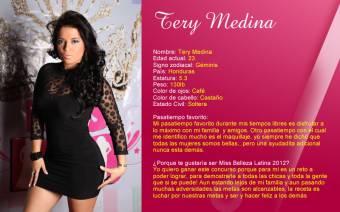 Tery Medina