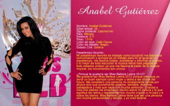 Anabel Gutiérrez