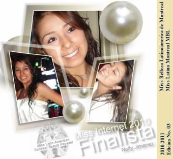 Nelly Jimenez