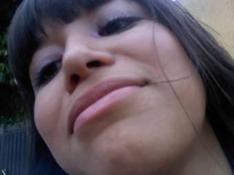 Zoe Hernandez Barragan