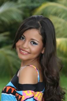 BLANCA STEFHANIE AMAYA - BARRIO CONCEPCIÓN