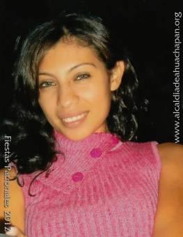 Erika Jeamileth S�nchez Quintanilla (Centro de Prod. Y Form. De la Mujer)
