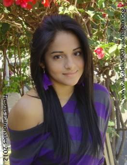 Josselyn Marylin López Reyes (Secretaría Mun. De la Niñez y Juventud)