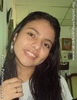 Rocío Guadalupe López Juárez (Colonia IVU)
