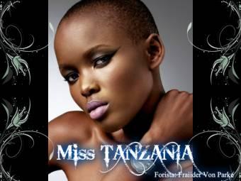 Miss Tanzania (Forista: Fraaider Von Parke)
