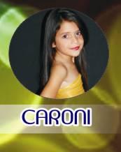 Miss-Mini Cultura Caroni