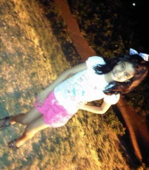 Ailin Del  Carmen  Gonzalez  Lopez ♥