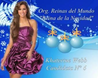 Khaterine Webb