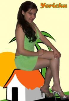 Yericka Suarez