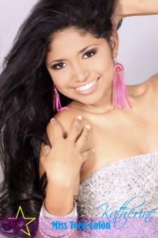 Miss Teen Colon