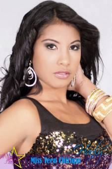 Miss Teen Chiriqui