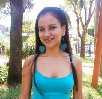 Cynthia Gonzalez - Enfermería - 3C2S