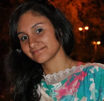 Gisela Florentin - Psicopedagogía - 2C4S