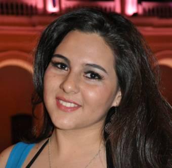 Elizabeth Estigarribia - Administración - 1C2S