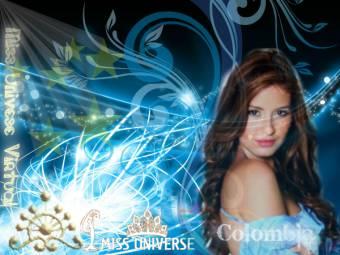 Taliana Vargas Colombia