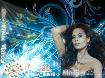 México Ximena Navarrete