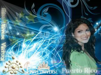 Cynthia Olavarria Puerto Rico