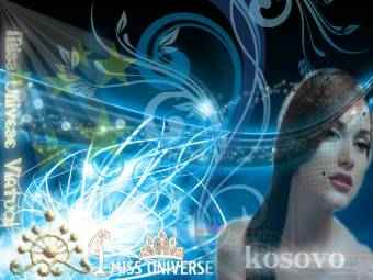 Irene Esser  Kosovo