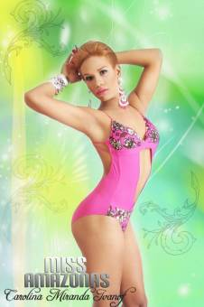 Miss Gay Amazonas