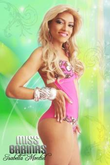 Miss Gay Barinas