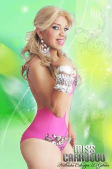 Miss Gay Carabobo