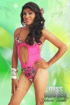 Miss Gay Guarico