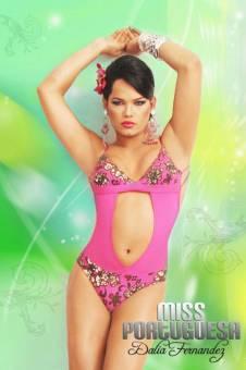 Miss Gay Portuguesa