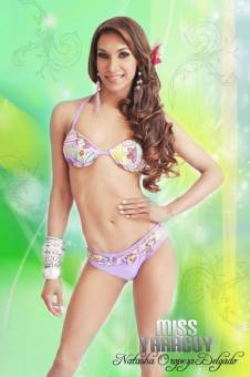 Miss Gay Yaracuy