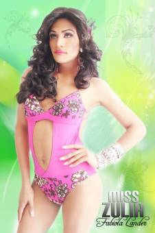 Miss Gay Zulia