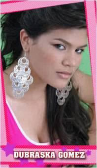 Dubraska Gomez