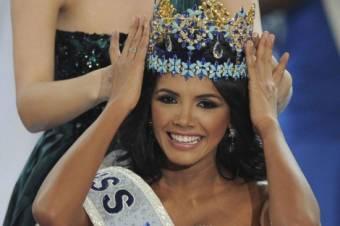 Miss Mundo 2011