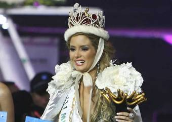 Miss International 2011
