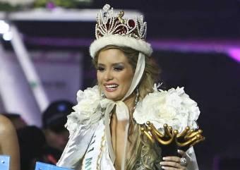 Miss International 2011