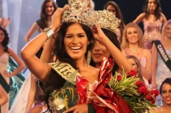 Miss Tierra 2011