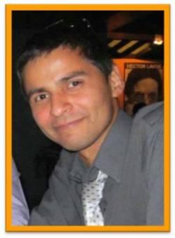 Luis Bazan